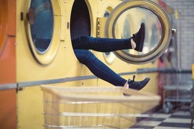 nik mcmillan washing machine